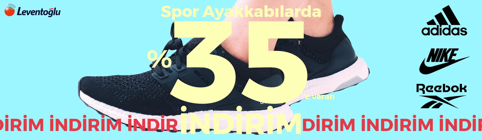 ayakkabı kampanya online mağaza görsel