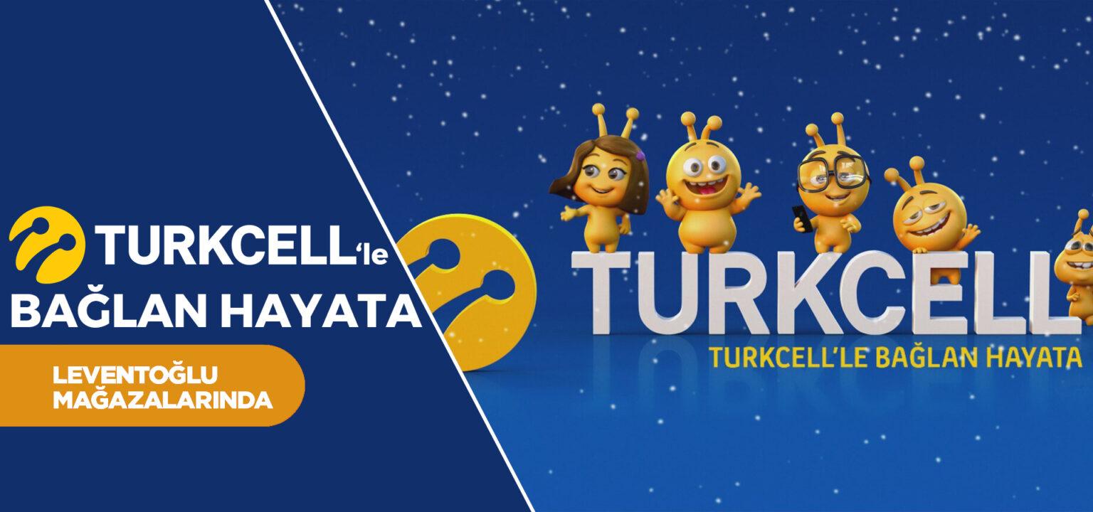 LEVENTOGLU-Turkcell